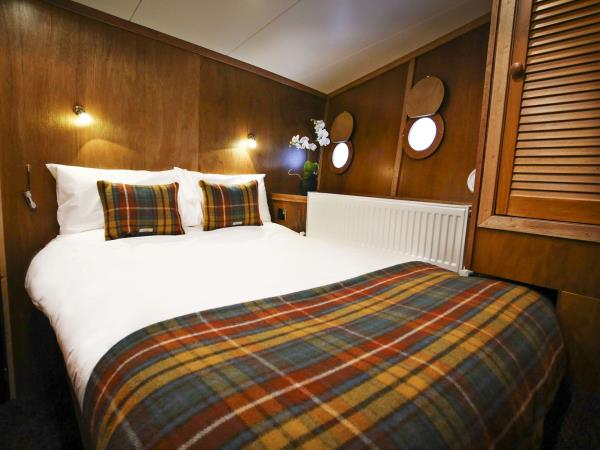 Cruise holiday in Scotland, Inlets and Islands