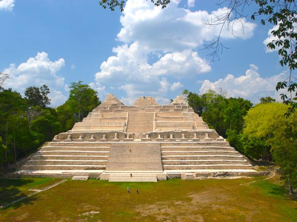 Guatemala rafting & archaeology holiday