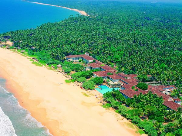 Beach holiday & tour in Sri Lanka