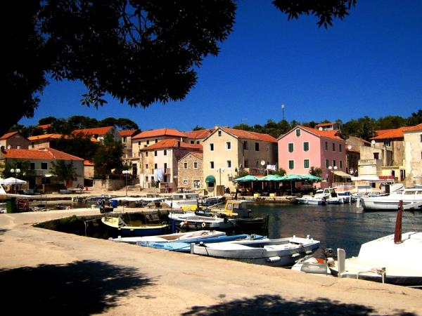 Croatia family holiday, for younger families