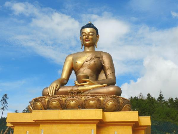 Bhutan luxury holiday