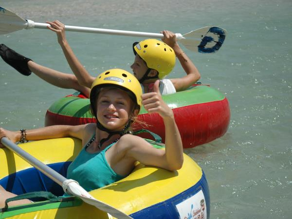 Family activity holidays in Turkey