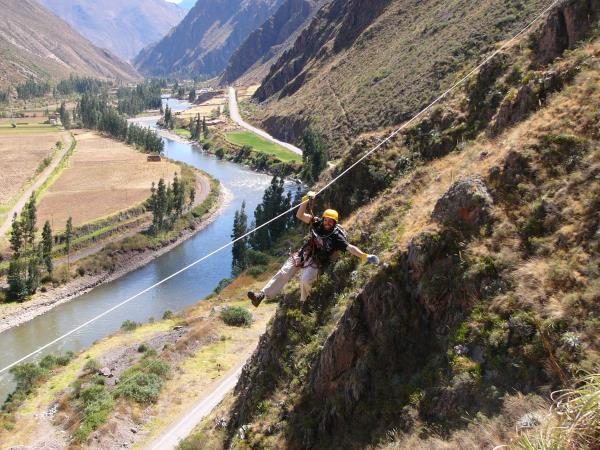Family holiday to Peru, wildlife & Incan culture