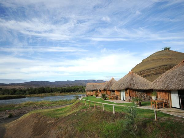 Cape Town to Victoria Falls small group lodge tour