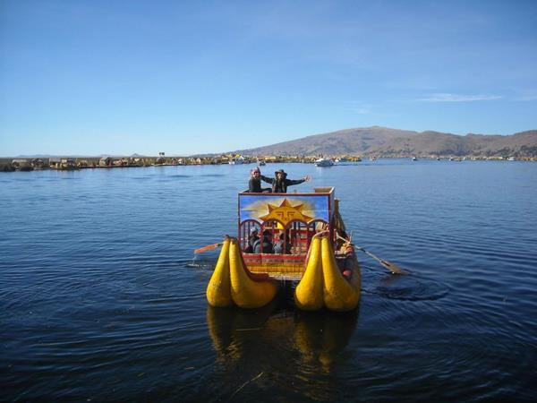 Peru holiday, Cusco to Lake Titicaca