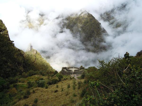 Inca Trail walking tour, Peru