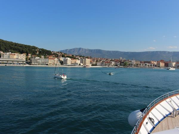 Luxury Small Ship Cruise In Croatia Helping Dreamers Do