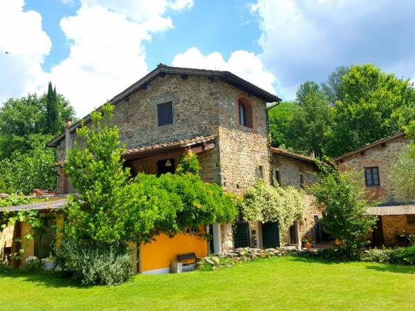 tuscany rural accommodation - photo#19