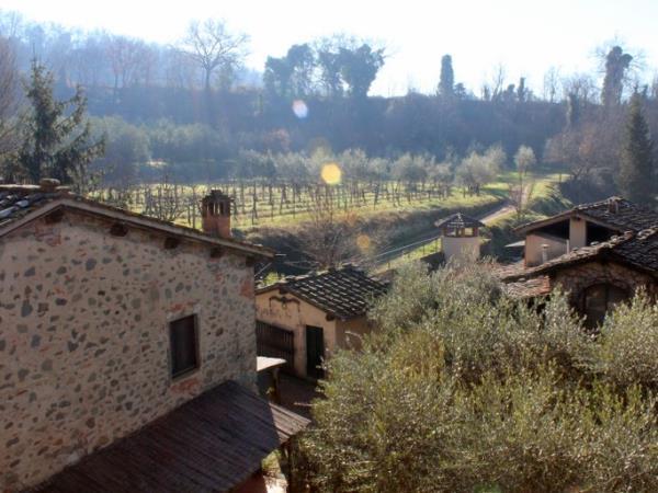tuscany rural accommodation - photo#10
