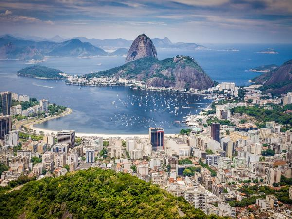 Argentina & Brazil holiday, tailor made
