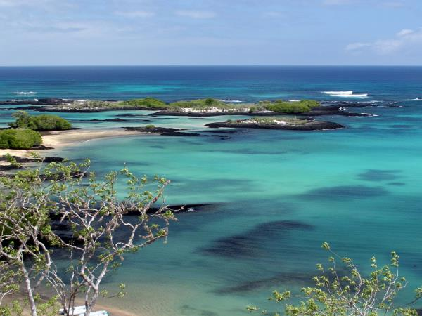 Peru and Galapagos luxury tour