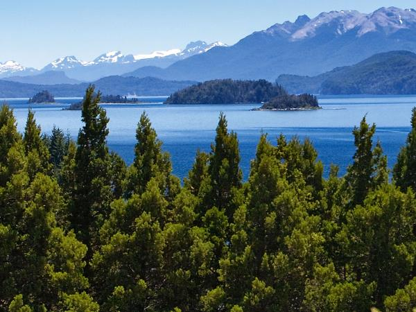 Patagonia luxury holiday