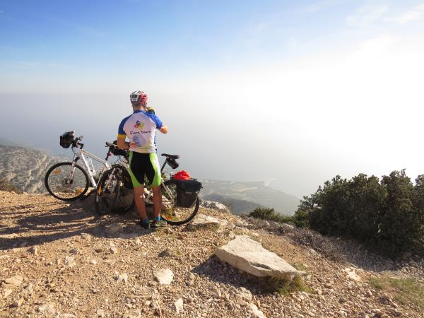 Cycling holiday in Croatia, Dubrovnik to Split