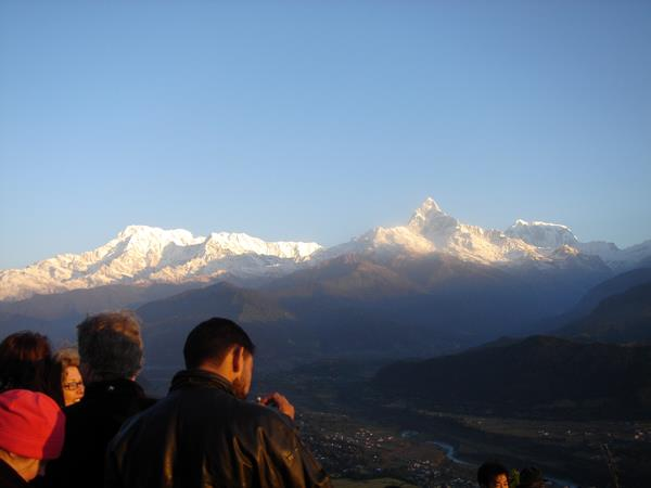 Nepal culture and adventure holiday