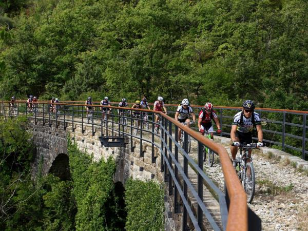 Istria self guided cycling holiday in Croatia