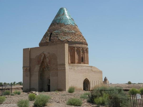 Turkmenistan cultural tour, mysteries of the desert