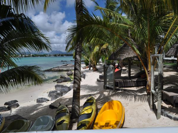 Luxury holiday in Mauritius, 20 Degrees South & Chamarel