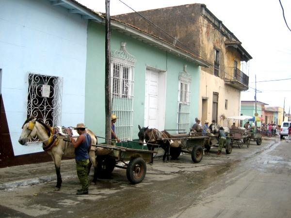 Classic Cuba holiday, 11 days