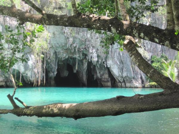 Philippines holiday, small group adventure