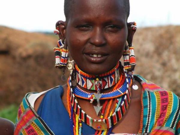Kenya holiday, culture and wildlife