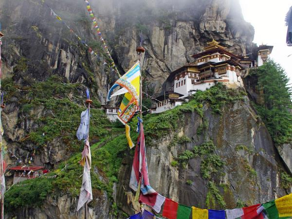 Tailor made Bhutan holidays