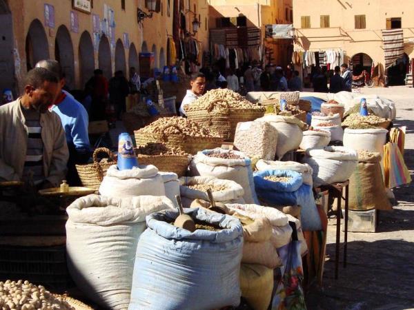 ___ History of Algeria