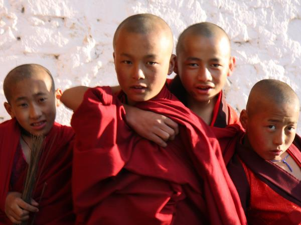 Bhutan holiday, culture and festivals