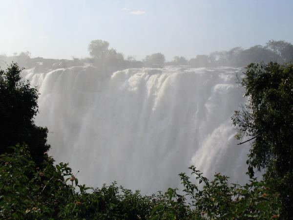 Victoria Falls & luxury rail holiday, Southern Africa