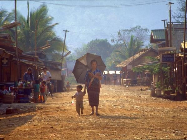 Golden Triangle & Northern Laos holiday