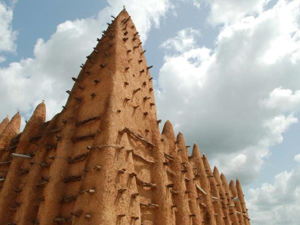 Ivory Coast holiday, ancient Gods of West Africa