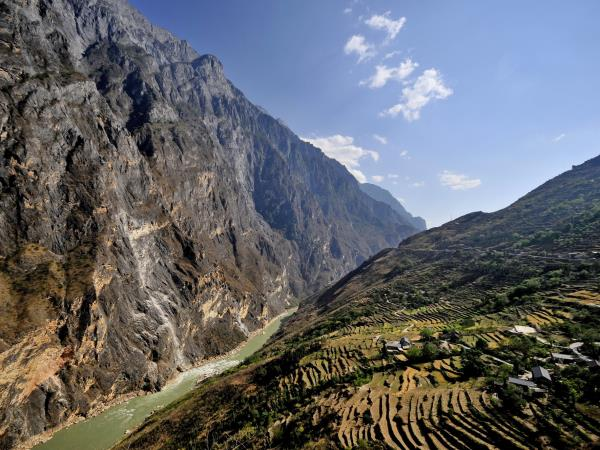 Northern Vietnam and Yunnan holiday
