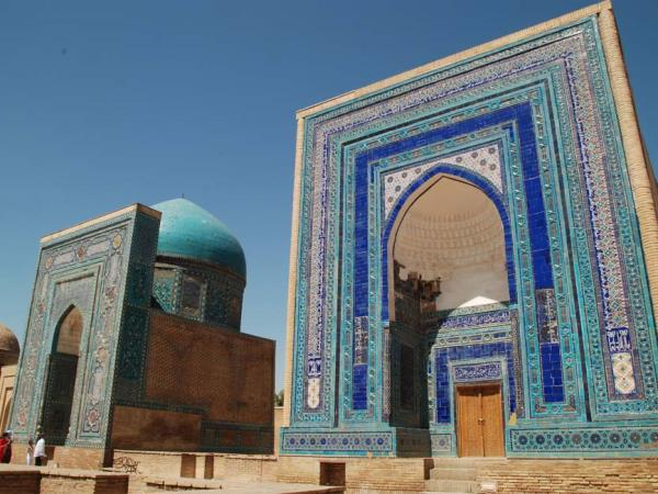 Uzbekistan & Turkmenistan holiday, Silk Road explorer