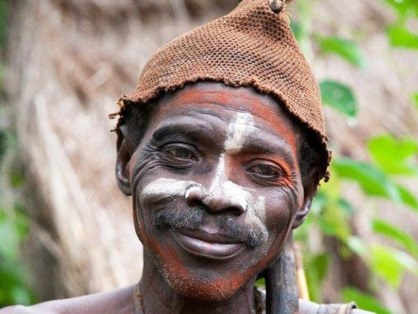 Cameroon holiday, Tribal lands