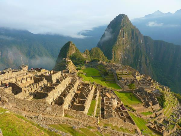 Best of Peru small group holiday