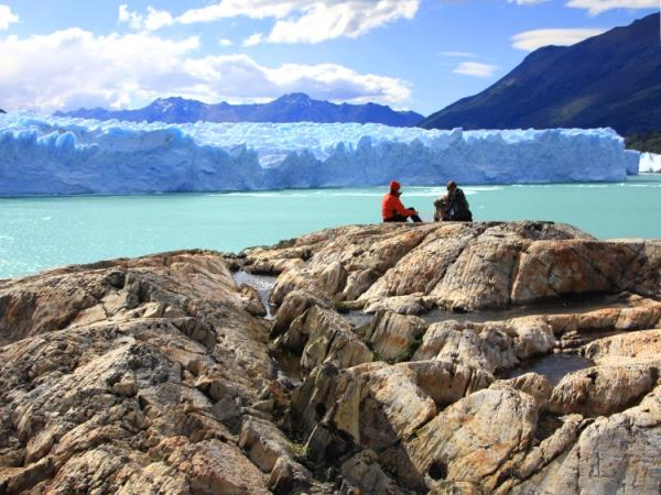 Walking holiday in Patagonia, small group