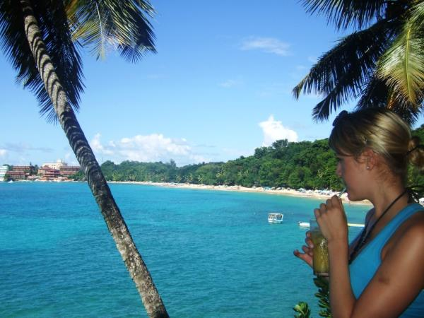 Learn Spanish and watersports holiday, Dominican Republic