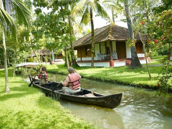 Golden Triangle & Kerala holiday, India