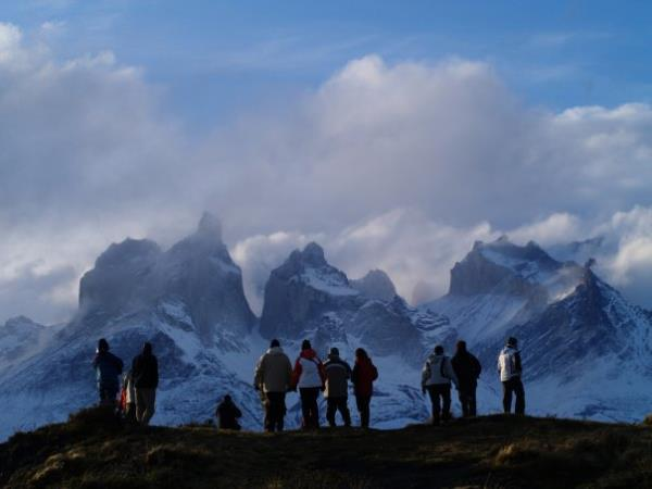 Patagonia adventure holiday, tailormade