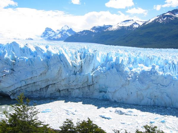 Highlights of Patagonia walking holiday