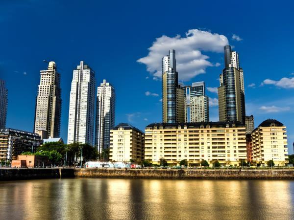 Tailor made holidays to Argentina