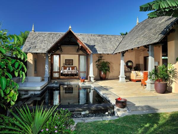 South Africa safari and Mauritius beach holiday