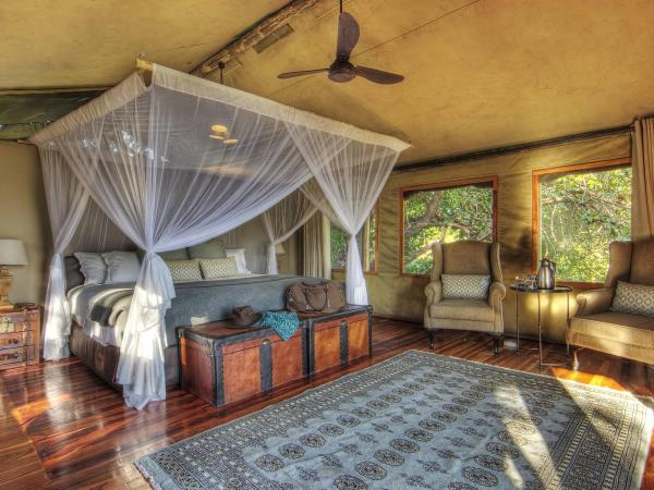 Southern Africa luxury wildlife & beach holiday