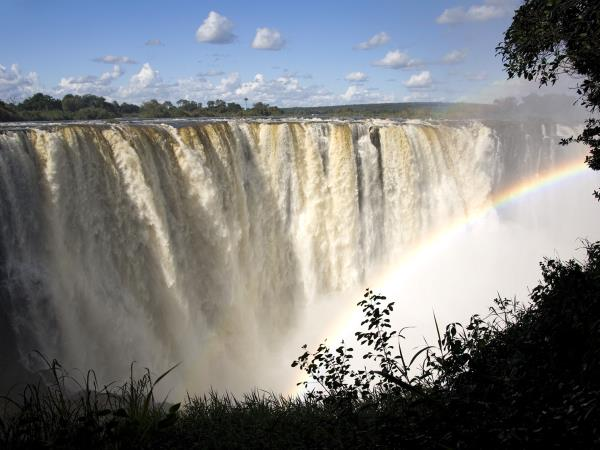 Zimbabwe tailor made holiday