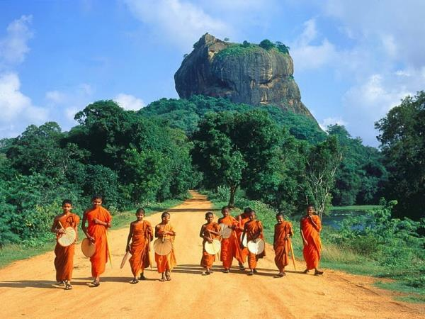 Sri Lanka tailor made tour, 6 days