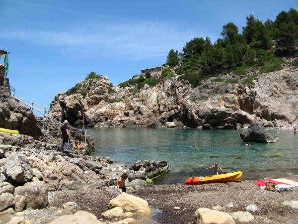 Majorca self guided walking holiday