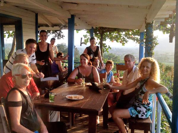 Small group tour to Western Cuba