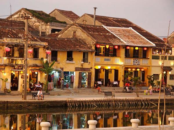 Cultural Vietnam and Cambodia tour