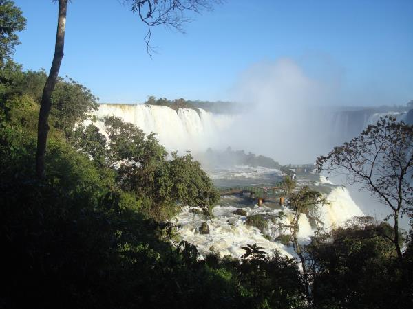 Argentina holiday, cities and national parks