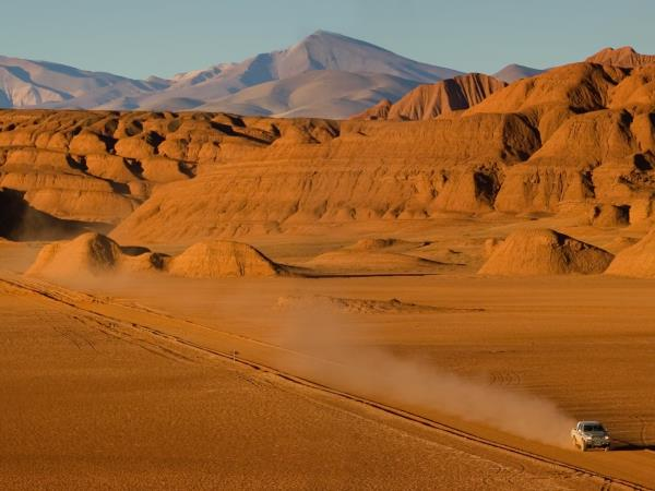 Tailor made holiday to Northern Argentina