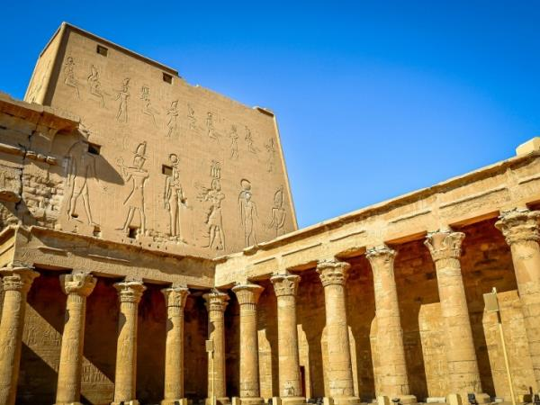 Egypt Nile and Red Sea Tours